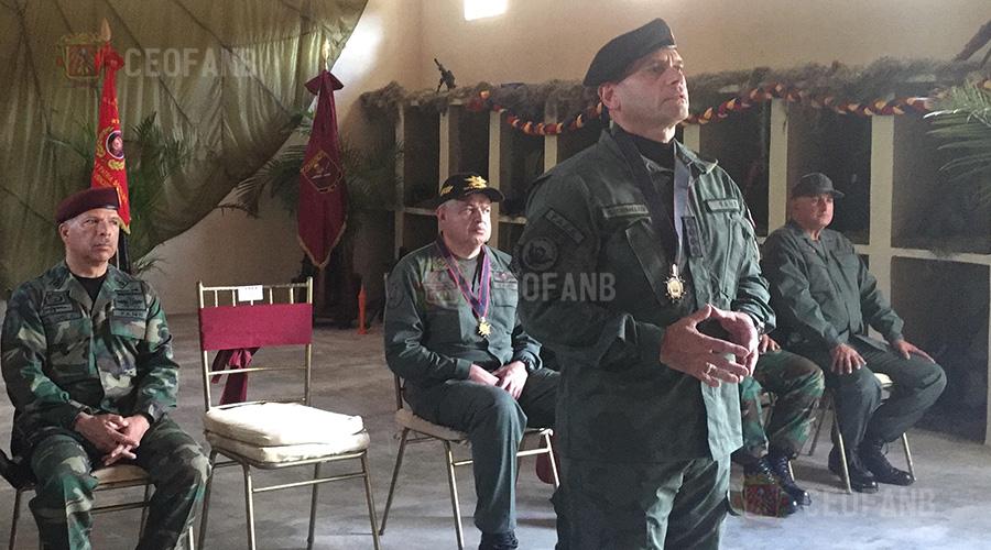 Grupo de Acciones de Comando – Comando Estratégico Operacional de la FANB a041c201ba8
