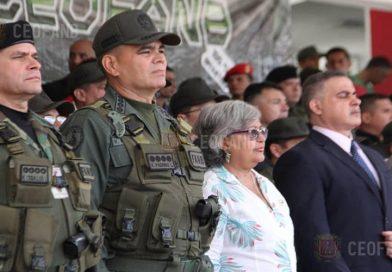 """Despliegue de Operación República """"Elecciones 2018"""""""
